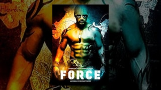 Force Full Movie  John Abraham Movies  Vidyut Jamwal  Genelia Dsouza Movies  Force 2