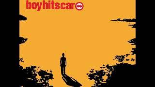 Boy Hits Car - Turning Inward (Audio)