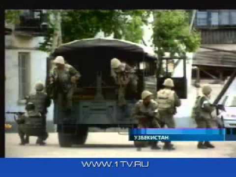 Новости из узбекского Андижана 13