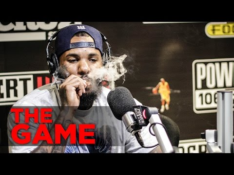 The Game -