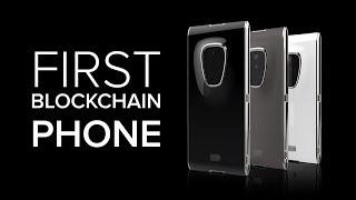 Finney phone is focused on blockchain