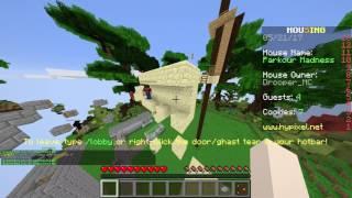 Rage Quit  Minecraft Hypixel