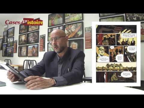 Vidéo de Loïc Locatelli Kournwsky