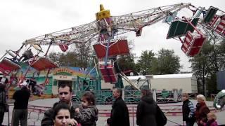 preview picture of video 'Twister - Voß @ Frühjahrsmarkt Winsen (Luhe) 2012'