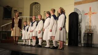 """Do-Re-Mi""  