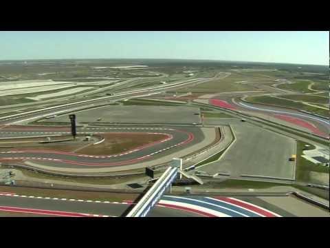 Repsol Honda MotoGP duo dominate day one testing in Austin