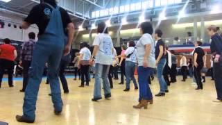 JR Line Dance