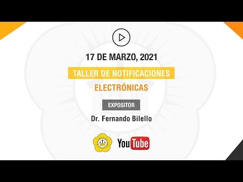 TALLER DE PRESENTACIONES ELECTRÓNICAS - 17 de Marzo 2021