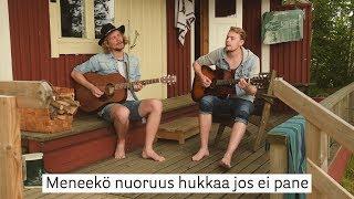 Kalevauva.fi   Meneekö Nuoruus Hukkaan Jos Ei Pane?
