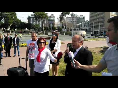 Hacı Mevlüt Ünal'dan 1 Mayıs açıklaması