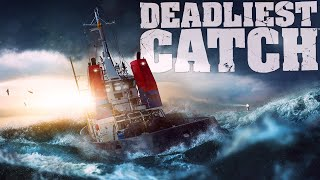 Earning $70,000 A Day Crab Fishing - New King Crab Season - Deadliest Catch The Game