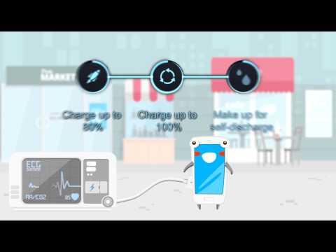 Video of DU Battery Saver PRO & Widgets