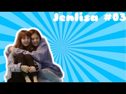 JENLISA moments :)