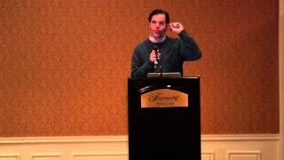 MCN 2014: Lance Weiler Keynote