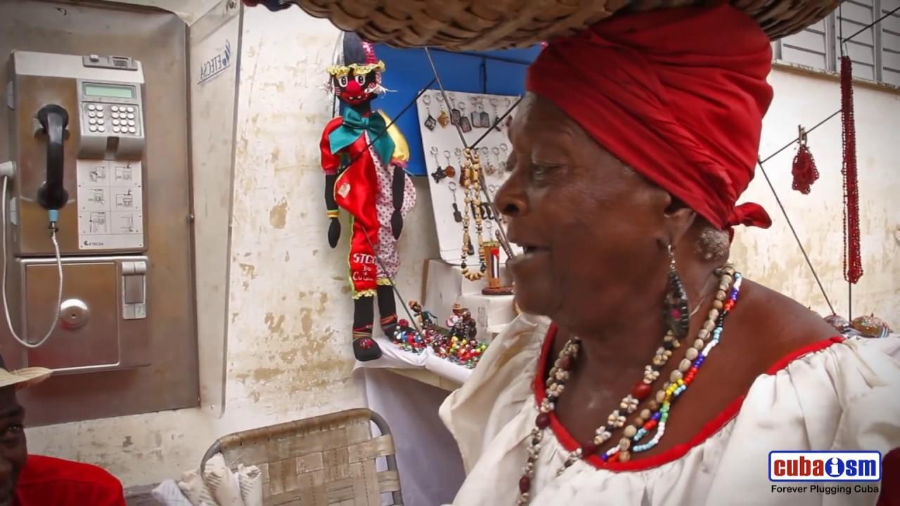 La Pregonera - Santiago - Cuba - 018v01