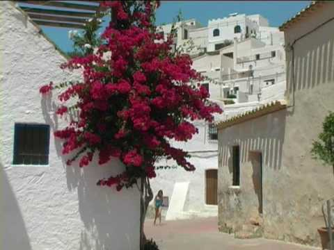 Bedar, Almeria, Spain - Click to play video