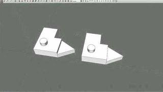 SketchUp Skill Builder: Mirroring