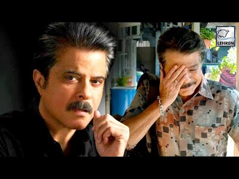 Anil Kapoor Got Nostalgic While Filming In A Chawl