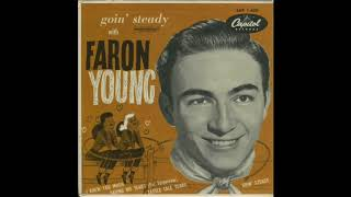 "Faron Young - ""Tattle Tale Tears"""