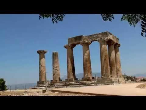 Коринф (Греция)