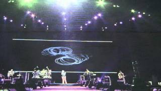Charice - Officially Missing You, The Truth Is, IWALY (F1 Singapore)