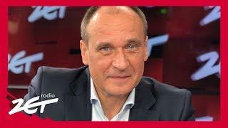 Paweł Kukiz: Prezydent nie jest w stanie nic zrobić bez zgody PiS