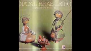 Pastoril E Lapinha - Natal Brasileiro (Álbum Completo, FULL)