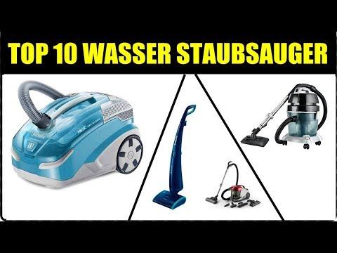 ► TOP 10 WASSERSTAUBSAUGER ★ Wasserstaubsauger Test ★ Wassersauger Test ★ Wasserstaubsauger Pro Aqua