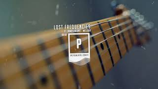 Lost Frequencies Ft. James Blunt   Melody ( Instrumental Cover )