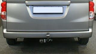 AHK Nissan NV200 abnehmbar 1148420