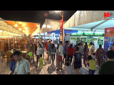 Từ ngày 6 đến 11-3: Diễn ra Hội chợ Hàng Việt Nam chất lượng cao năm 2018