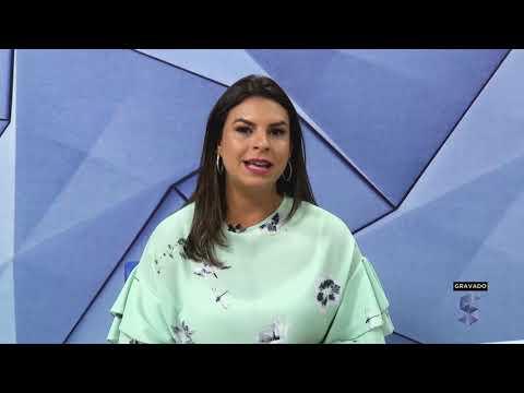 Mariana Carvalho fala sobre sua atuação  para o estado e para o país, e relata os momentos difíceis do Brasil em 2018 - Gente de Opinião