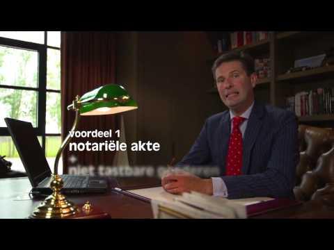 Waarom een Belgische schenking bij een Nederlandse notaris?