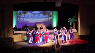 Benjamin Calypso-Joseph And The Amazing Technicolor Dreamcoat