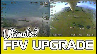 The Ultimate FPV Upgrade? Making a great model, better!