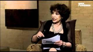 Conversando con Cristina Pacheco - Francisco Araiza