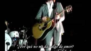 GIVE ME SOME LOVE - James Blunt (Traducido en ESPAÑOL)