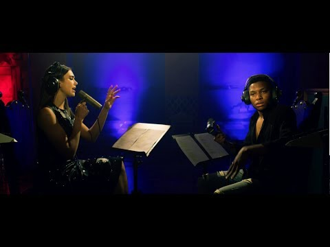 Tears Dry on Their Own (Amy Winehouse Cover) [In the Room Version] (Feat. Gallant)