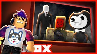 roblox build to survive monsters - Video hài mới full hd hay