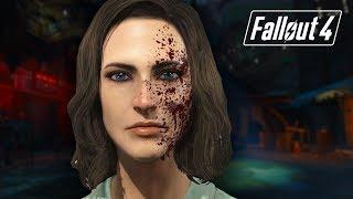 ЖЕСТОКОСТЬ - Лучшие МОДЫ Fallout 4  #1
