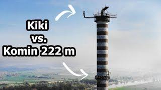 Skok z Komina - Dream Jump Głogów 222m (Vlog #120)