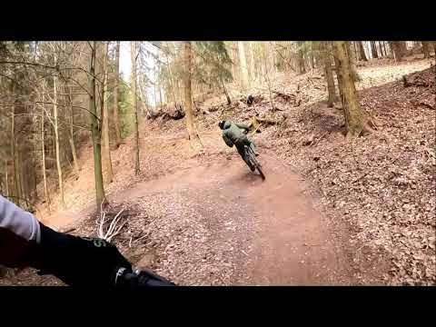 Bunkr Trail Trutnov Trails 2021