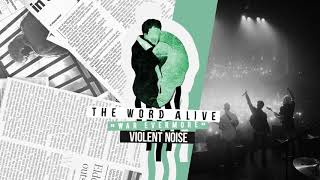 The Word Alive - War Evermore