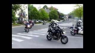 preview picture of video 'Prvomajska budnica-Trbovlje (1.5.2014'