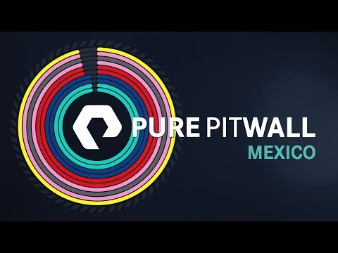 Image: WATCH: How did Mercedes mastermind the Mexican GP?