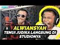 Download Lagu JUDIKA x ALWIANSYAH - CINTA KARENA CINTA Judika Studio Mp3 Free