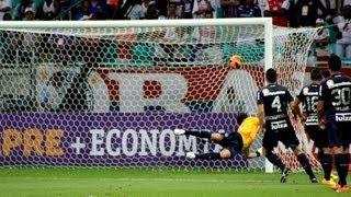 Bahia 1x3 Cruzeiro