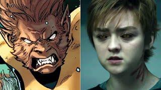 The Untold Truth Of Marvel's Wolfsbane