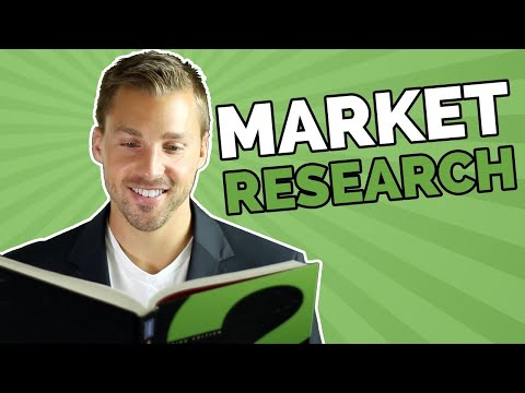 How To Do Market Research – Basic Online Market Research For ...