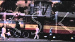 19  Calico Train